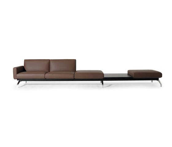 Pons D011 di Tecno | Divani lounge