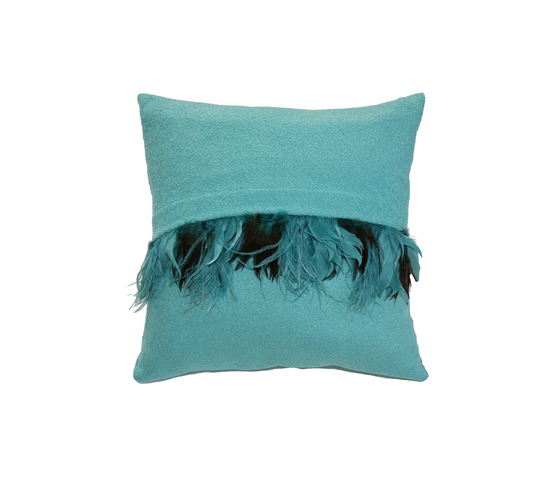 Babette cushion by Poemo Design | Cushions