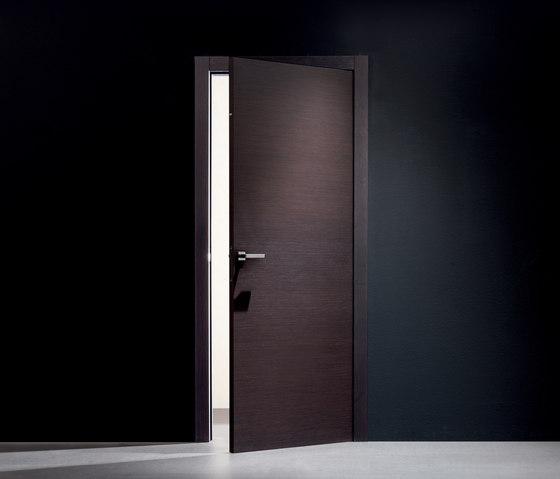 Scultura Radarnuova by TRE-P & TRE-Più | Internal doors