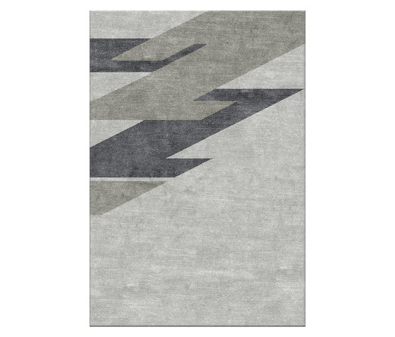 Vibrations de Chevalier édition | Tapis / Tapis design