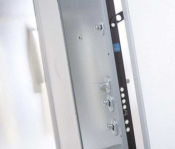 Sicura2000 by TRE-P & TRE-Più | Internal doors