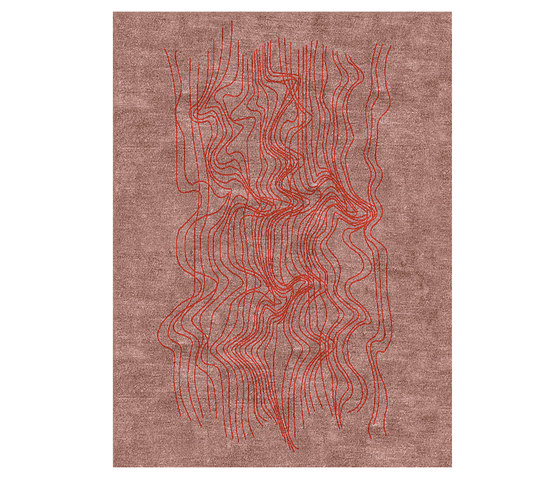 Wood by Chevalier édition | Rugs / Designer rugs