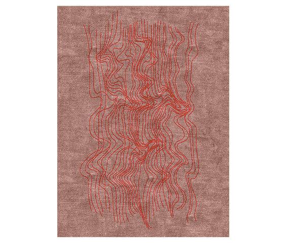 Wood de Chevalier édition | Tapis / Tapis design