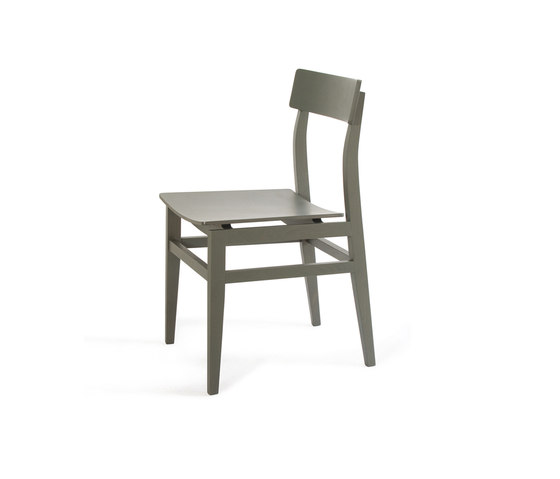 PATIO by Zilio Aldo & C | Restaurant chairs