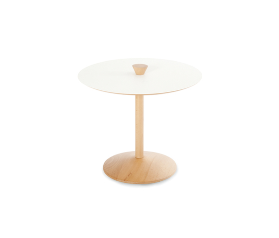 TOTEM SNOPPY by Zilio Aldo & C | Side tables