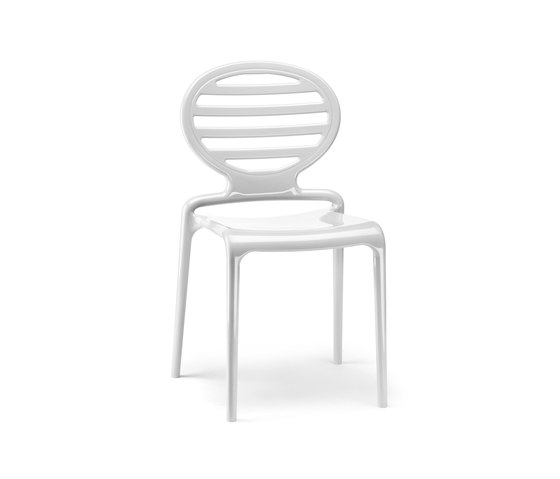 Cokka Chair by Scab Design | Chairs