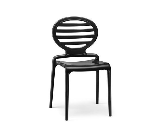 Cokka Chair by Scab Design | Restaurant chairs