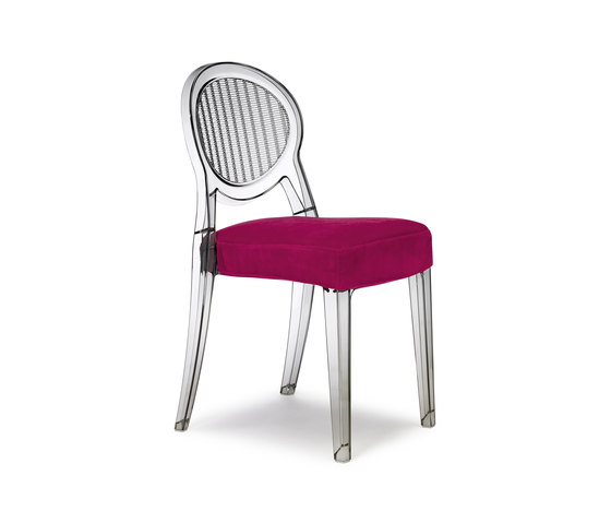 Barbarella Cuscino by Scab Design | Restaurant chairs