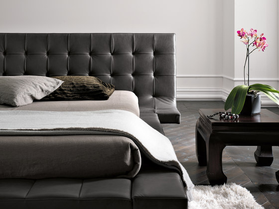 Star VIP by Bolzan Letti | Double beds