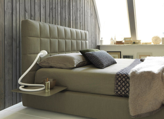Vittoria by Bolzan Letti | Double beds