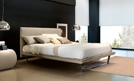 Vola Double Beds From Bolzan Letti Architonic