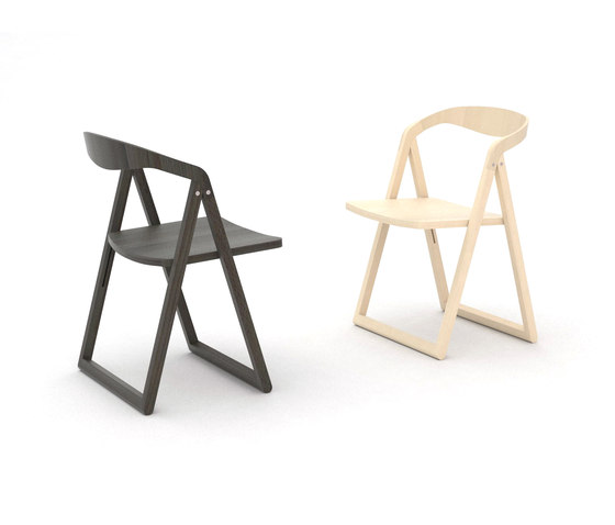 PATAN by Zilio Aldo & C | Chairs