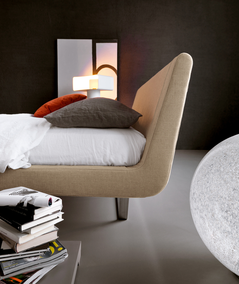 Plaza by Bolzan Letti | Double beds