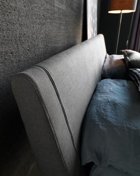 Plaza by Bolzan Letti | Double beds