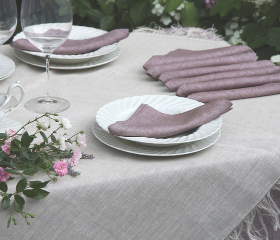 Chanvre by Poemo Design | Table mats
