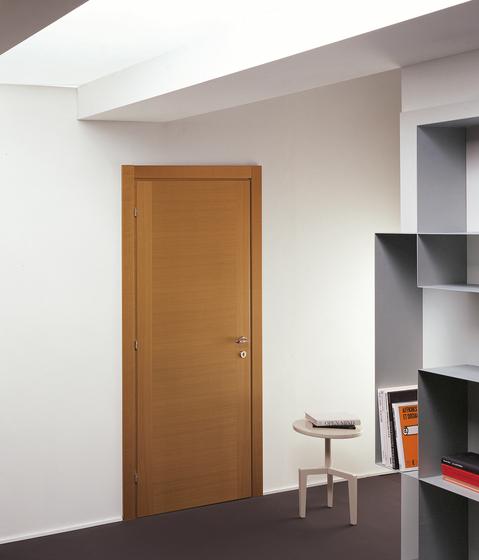 Sintonia NPZ by TRE-P & TRE-Più | Internal doors