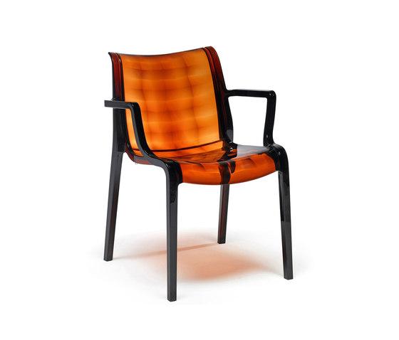 Extraordinaria by Scab Design | Restaurant chairs