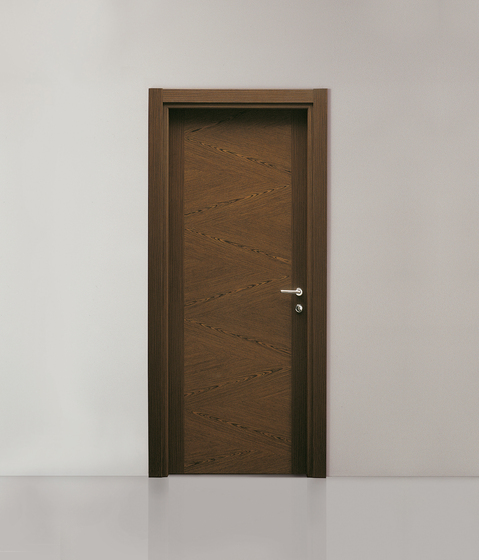 Sintonia PS by TRE-P & TRE-Più | Internal doors