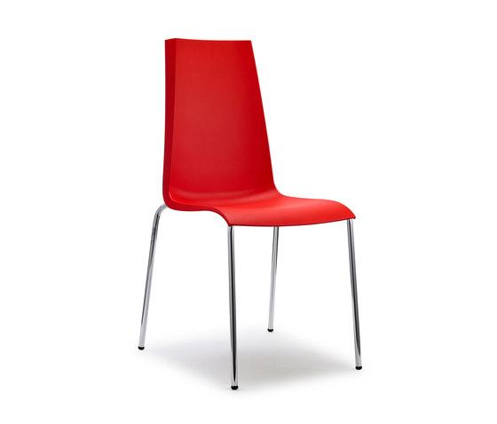 Mannequin de Scab Design | Chaises de restaurant