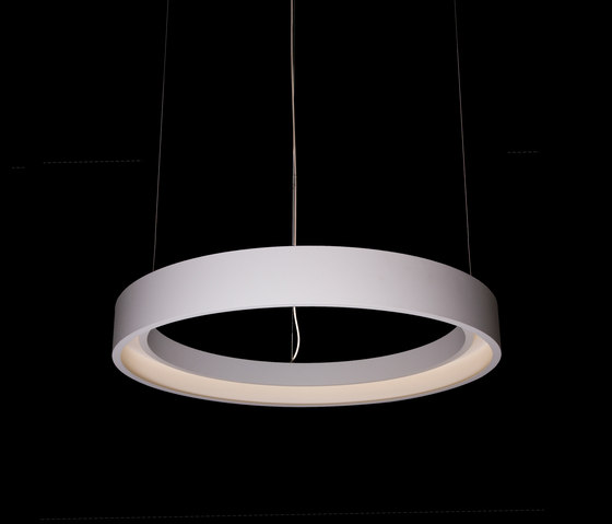 hoop 600 hanging by tossB | General lighting