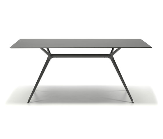 Metropolis L 180x90 by Scab Design | Dining tables