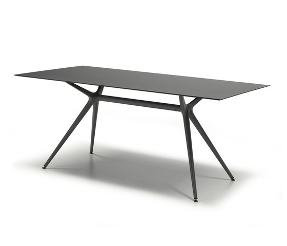Metropolis l 180x90 tables de repas de scab design for Fenetre 180x90