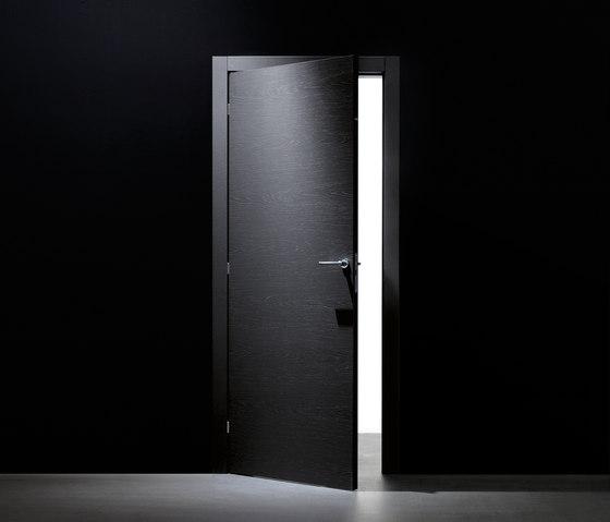 Scultura Collezione Sintonia by TRE-P & TRE-Più | Internal doors