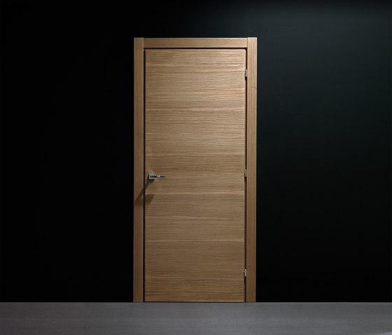 Scultura Collezione Sintonia de TRE-P & TRE-Più | Puertas de interior