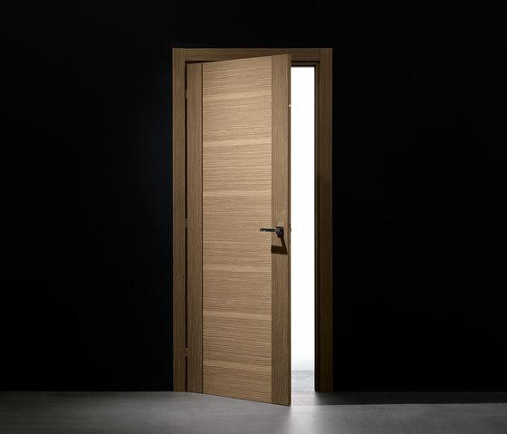 Tutto Pieno de TRE-P & TRE-Più | Puertas de interior