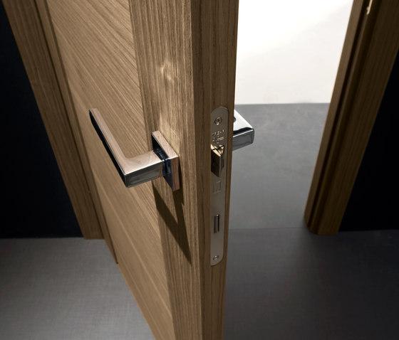 Tutto Pieno by TRE-P & TRE-Più | Internal doors