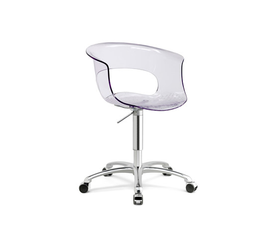 Miss B Office Antishock by Scab Design | Chairs