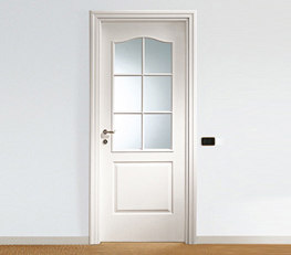 Systemuno Stile Inglese by TRE-P & TRE-Più | Internal doors