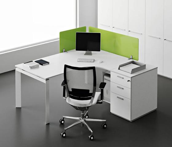 DV801-Entity de DVO | Bureaux individuels