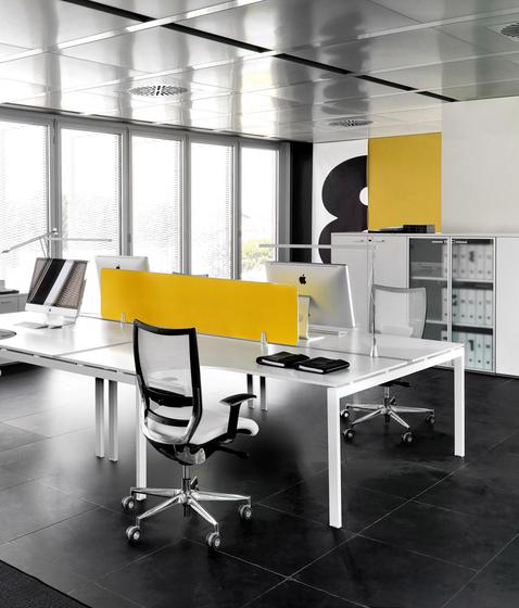 DV802-GAP by DVO | Desking systems