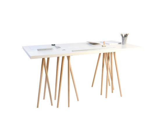 Caterpillar Table by Covo | Console tables
