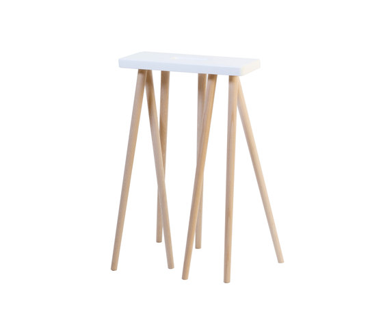 Caterpillar Stool by Covo | Stools