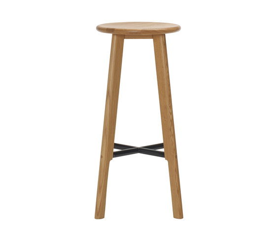 Noughts and Crosses by Modus | Bar stools