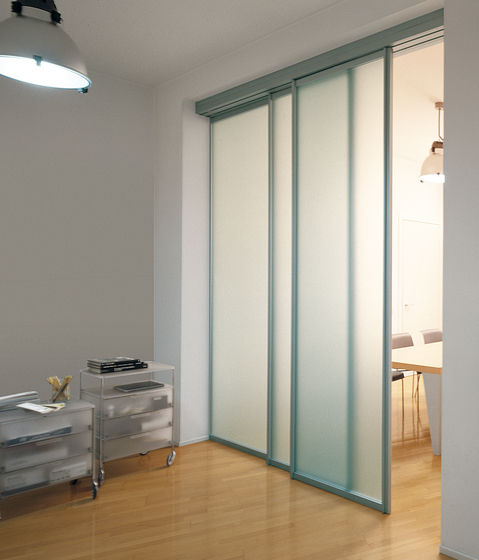 Pavilion Classic by TRE-P & TRE-Più | Internal doors