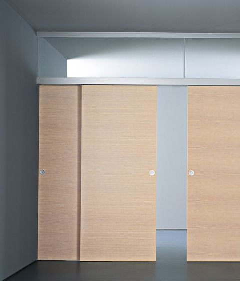 Pavilion Classic by TRE-P & TRE-Più | Internal doors