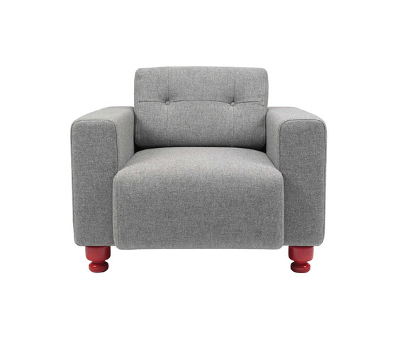 Part by Modus | Lounge chairs