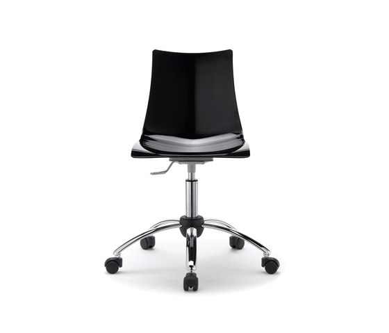 Zebra Antishock by Scab Design | Task chairs