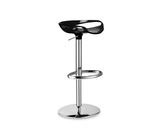 Zoe by Scab Design | Bar stools