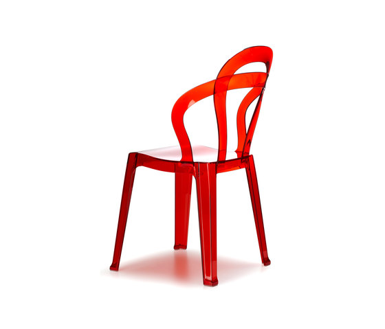 Titi by Scab Design | Restaurant chairs