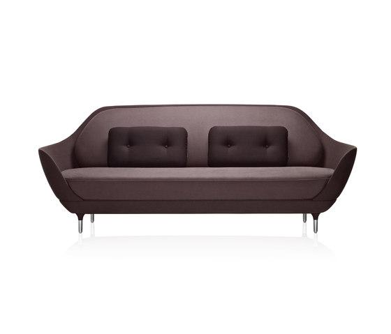 FAVN™ Sofa von Fritz Hansen | Loungesofas