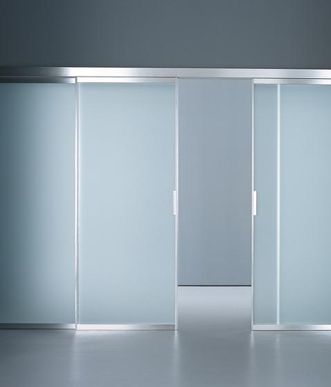 Pavilion Light by TRE-P & TRE-Più | Internal doors