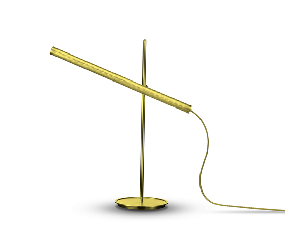 Crane task lamp by Örsjö Belysning | General lighting