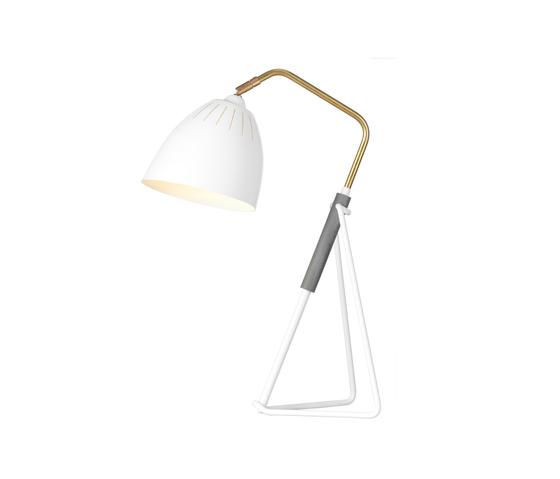 Lean table by Örsjö Belysning | General lighting