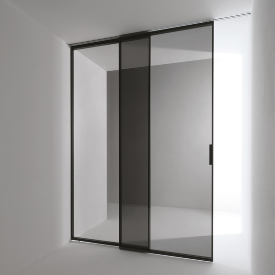 Pavilion Minimal by TRE-P & TRE-Più | Internal doors