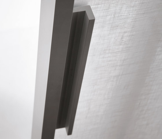 Pavilion Minimal i Tessuti di TRE-P & TRE-Più | Porte per interni