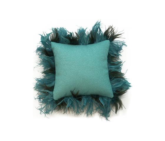 Folie cushion by Poemo Design | Cushions